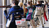 Collegiate Rifle Club Championships