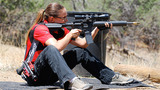 Brownells Lady 3-Gun Pro-Am Challenge