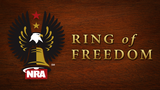 Global Nav Bar: NRA Ring of Freedom