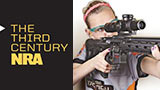 Third Century NRA • April 16, 2013