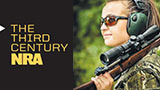Third Century NRA • October 1, 2013
