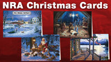 NRA Christmas Cards • 800-308-4288