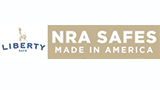 NRA Gun Safes by Liberty