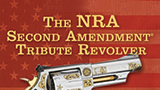 NRA Second Amendment Revolver • 804-550-9616