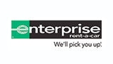 Enterprise Rent-A-Car • 800-736-8222