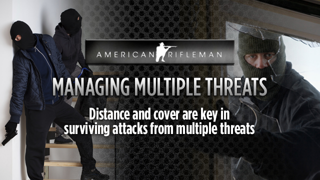 Managing Multiple Threats