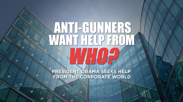 Anti-Gunners Want Help from Whom?