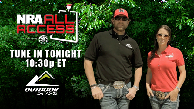NRA All Access Season 2