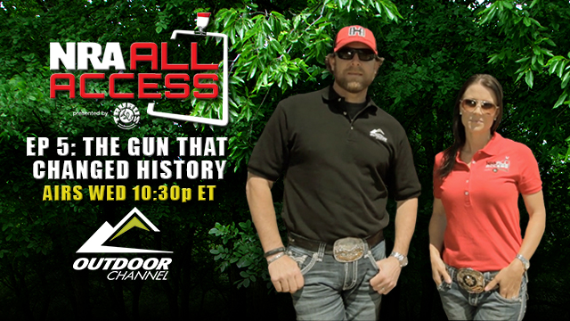 NRA All Access: Episode 5