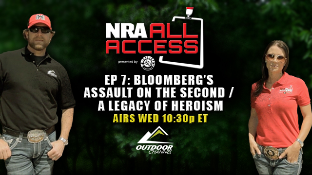 NRA All Access: Episode 7