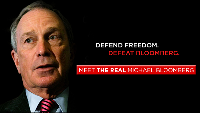 Meet the Real Michael Bloomberg