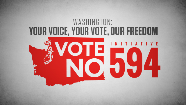 Vote No on I-594