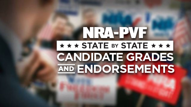 NRA-PVF Grades & Endorsements