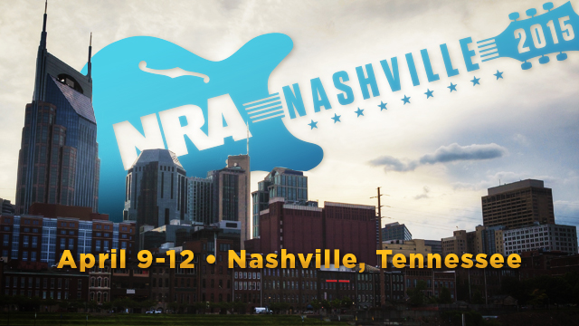 2015 NRA Annual Meetings