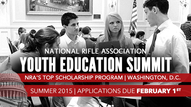 2015 Youth Education Summit