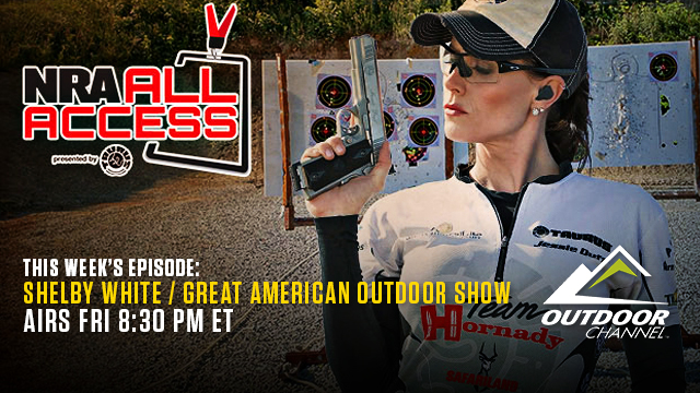 NRA All Access: Season 3, Episode 5