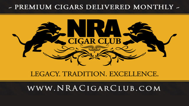 NRA Cigar Club