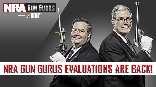 NRA Gun Gurus Evaluations