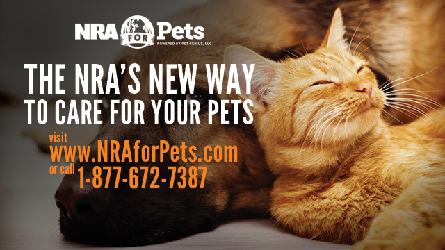 NRA for Pets