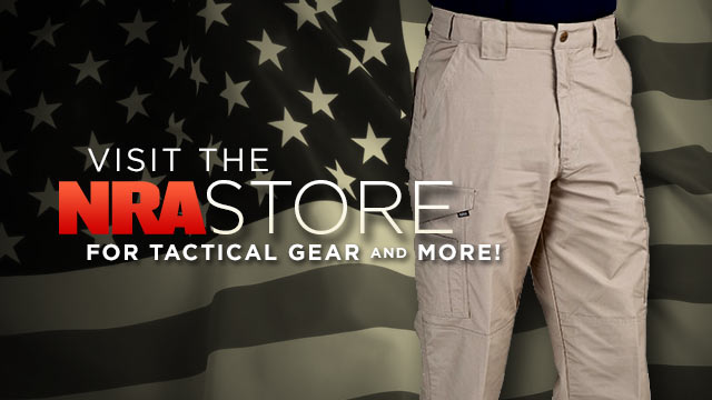 NRA Store/Tactical Pants