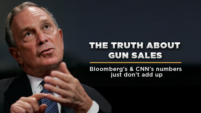 The Truth About Gun Sales