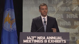 Chris W. Cox: 2014 NRA Members' Meeting