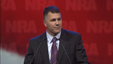 Adam Vinatieri: 2014 NRA-ILA Leadership Forum