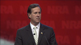 Rick Santorum: 2014 NRA-ILA Leadership Forum