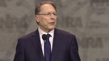 Watch Wayne LaPierre Speech