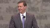 Watch Chris W. Cox Speech