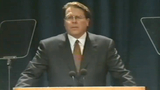 Wayne LaPierre: 1995 NRA Members' Meeting