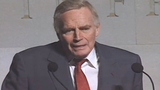 Charlton Heston: 1996 NRA Members' Meeting