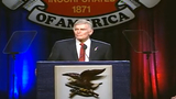 Charlton Heston: 1999 NRA Members' Meeting