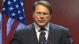 2001 NRA Members' Meeting: Heston Honors LaPierre