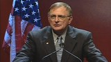 2001 NRA Members' Meeting: Kayne Robinson