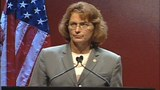 Sandy Froman: 2001 NRA Members' Meeting