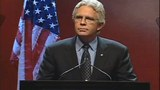Jim Baker: 2001 NRA Members' Meeting