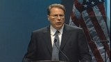 Wayne LaPierre: 2003 NRA Members' Meeting
