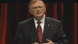 2003 NRA Members' Meeting: Kayne Robinson