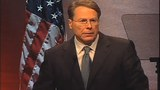 Wayne LaPierre: 2004 NRA Members' Meeting