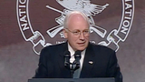 Dick Cheney: 2004 NRA Members' Banquet