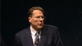 2005 NRA Annual Meetings: Wayne LaPierre