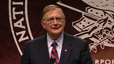 2005 NRA Annual Meetings: Kayne Robinson