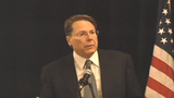 Wayne LaPierre: 2006 NRA Annual Meetings