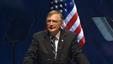 2007 NRA Members' Meeting: Kayne Robinson