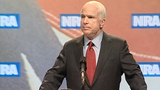 2008 NRA Annual Meetings: John McCain