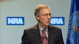 2008 NRA Annual Meetings: Mitch McConnell