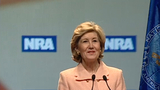 2008 NRA Annual Meetings: Kay Bailey Hutchison