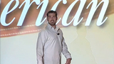 Marcus Luttrell: 2008 NRA Annual Meetings