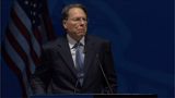 Wayne LaPierre: 2009 NRA Members' Meeting